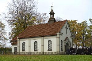 Kaplica Nowy Wiśnicz